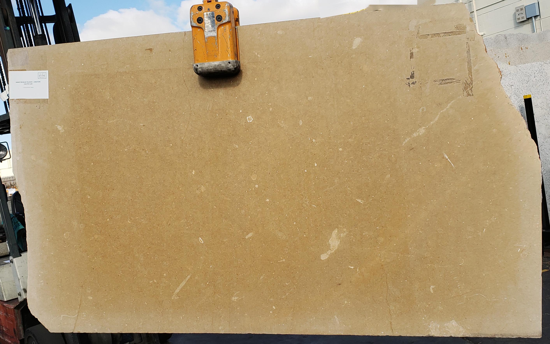 Amber Premium full limestone slab