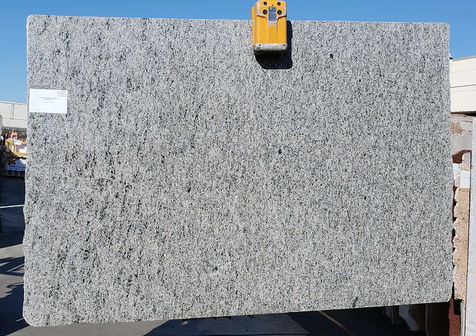 Blue Eyes full granite slab