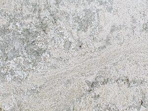 Blue Imperial granite slab