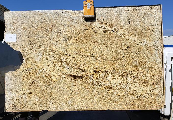 Carajas full granite slab