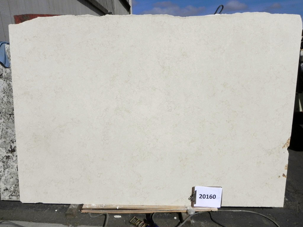 Giallo Fantastico full marble slab