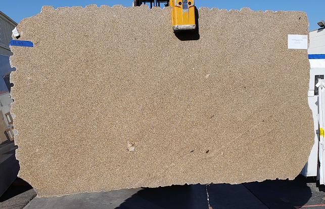 Gris Carmel full granite slab