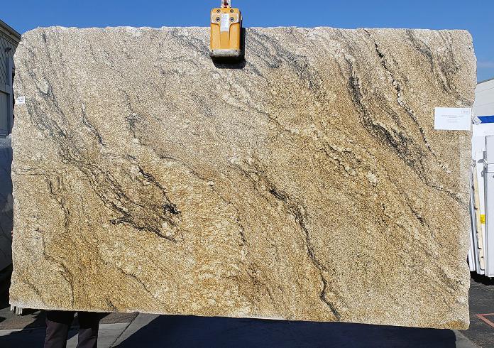 Juparana Antico full granite slab