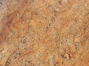 Juparana Bordeaux granite slab