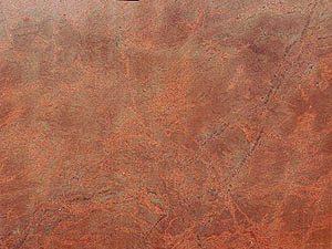 Juparana Tabacco granite slab