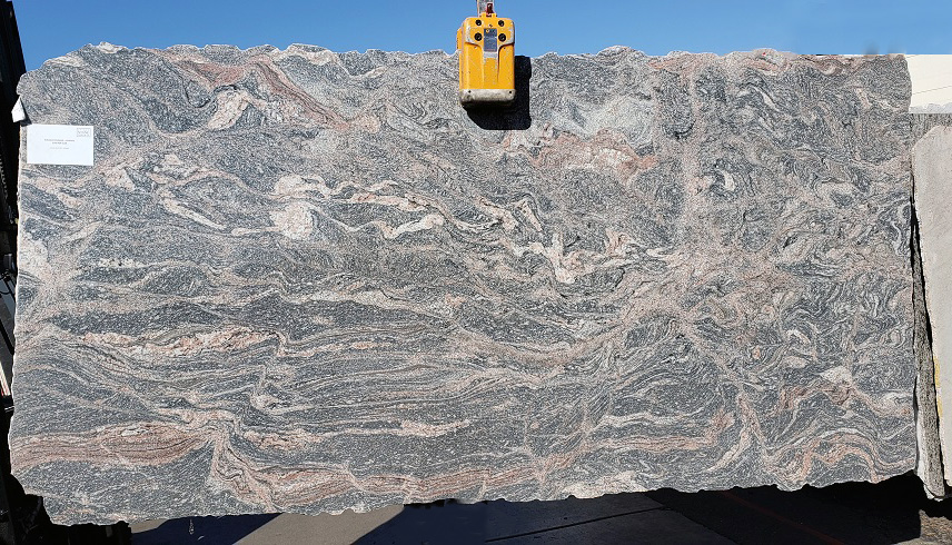 Kinawa full granite slab
