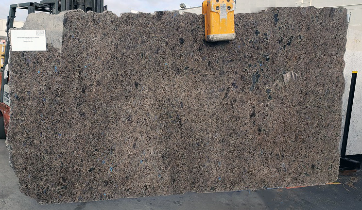 Labrador Antique full granite slab