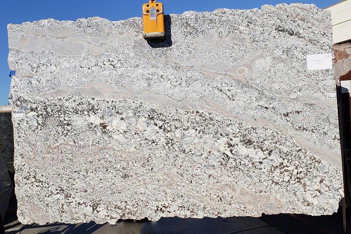 Lennon full granite slab