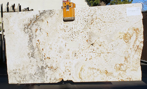 Pietra Toscana full travertine slab