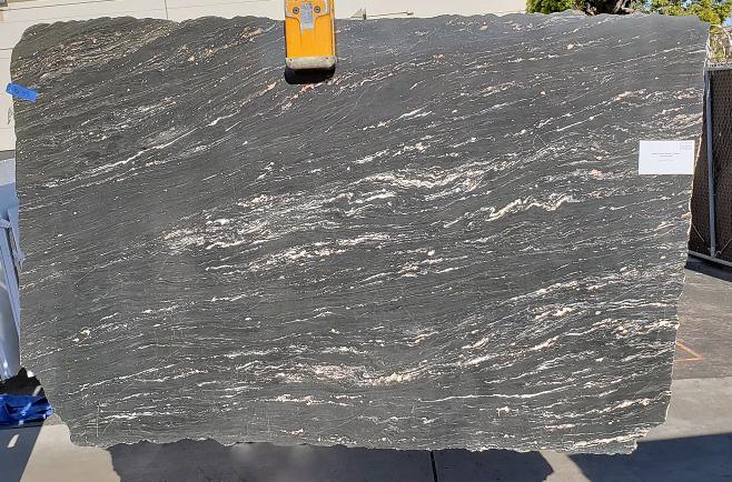 Porto Rose full granite slab