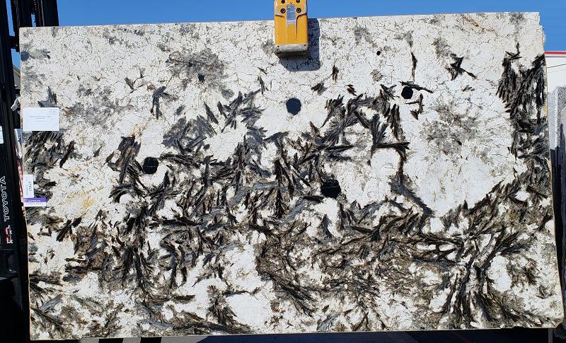 Super Delicatus full granite slab